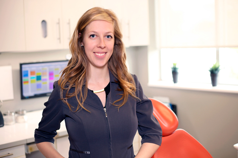Catherine Benoît Clinique Dentaire Carole Gignac