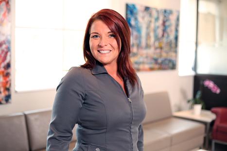 Karine Dubuc Clinique Dentaire Carole Gignac