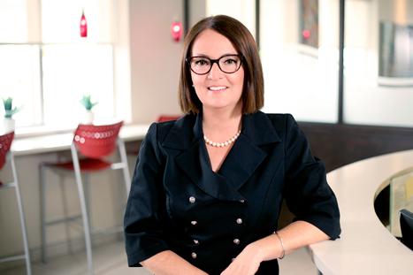 Maryse Archambault Clinique Dentaire Carole Gignac