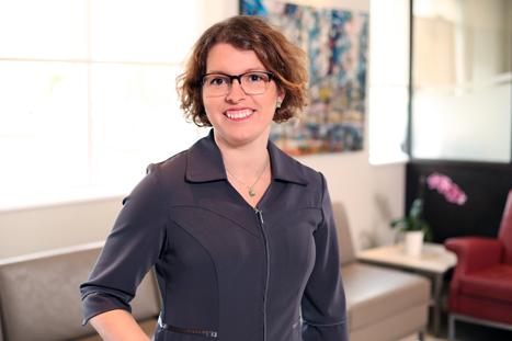 Sandra Maltais Clinique Dentaire Carole Gignac